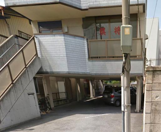 濱田将棋道場