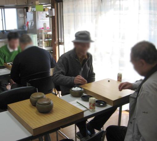 東松山囲碁将棋クラブ