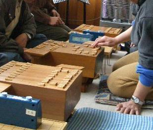 北海道将棋連盟室蘭支部