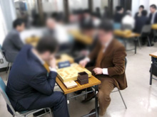 新宿将棋センター