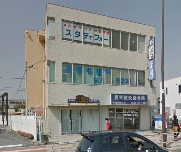 愛甲石田囲碁クラブ