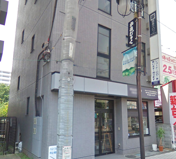 秦野囲碁クラブ
