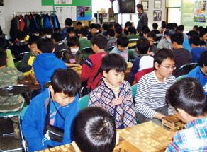 八王子将棋クラブ