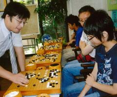 古淵囲碁将棋クラブ