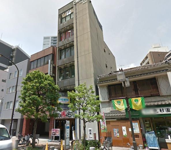囲碁高橋道場