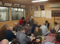 囲碁天狗会(日本棋院伊勢志摩支部)