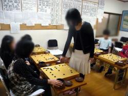 糸井囲碁サロン