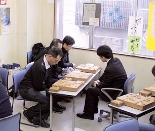 両国将棋・囲碁センター