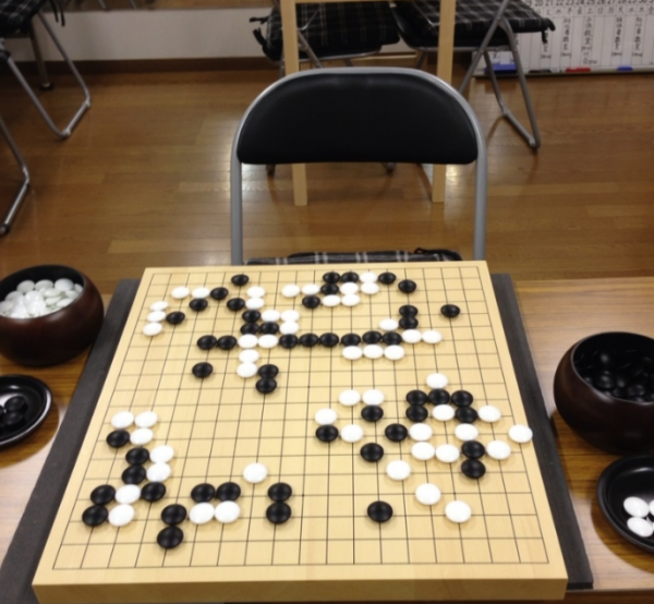 桜新町囲碁クラブ