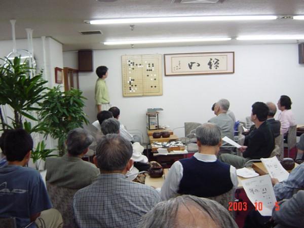 島村囲碁クラブ