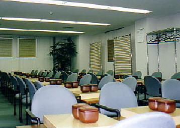 新宿囲碁センター