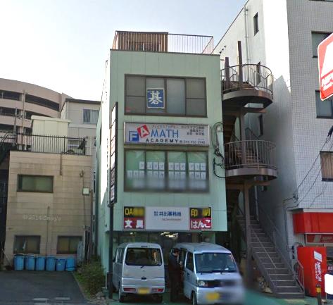 新百合ヶ丘囲碁クラブ