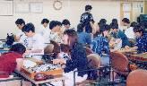 高田馬場囲碁クラブ