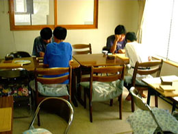 高木将棋教室