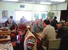竹ノ塚囲碁クラブ
