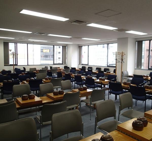 梅田囲碁センター
