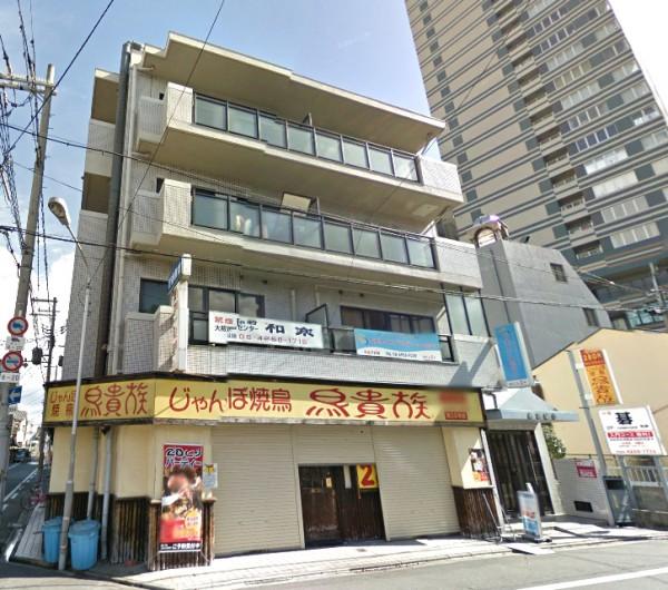 大阪囲碁センター和楽