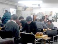 横浜本因坊手談