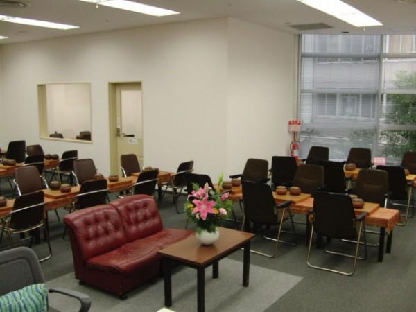愛媛棋道協会囲碁センター