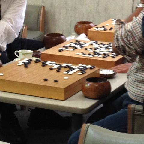 神戸北町囲碁クラブ