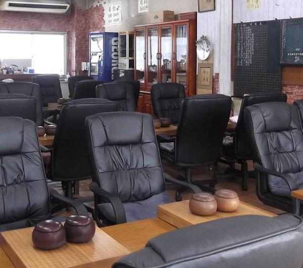 深堀囲碁教室