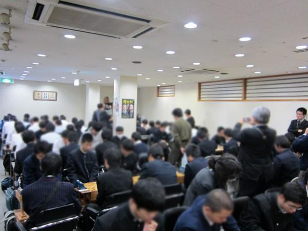 広島将棋センター