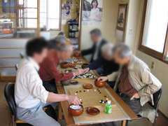 日本棋院東青支部