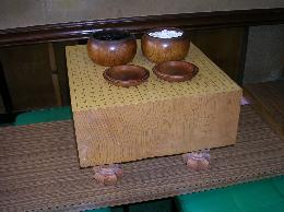 囲碁サロン田村