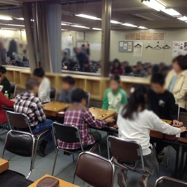 日本棋院九州本部