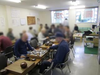 南福岡囲碁クラブ