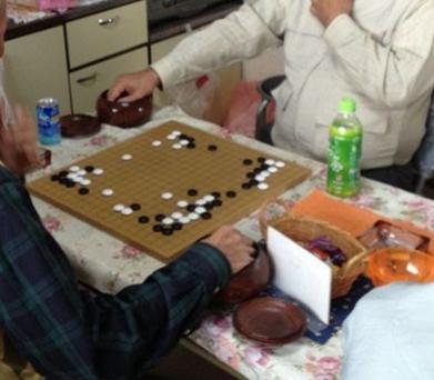 十勝堂囲碁倶楽部