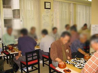 西大寺囲碁クラブ