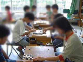 坂本大衆囲碁クラブ(日本棋院高知県支部)