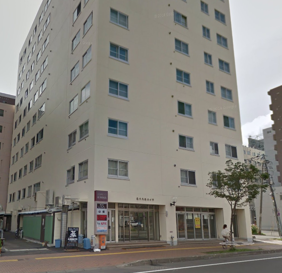 札幌囲碁学院