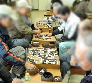 西神囲碁クラブ