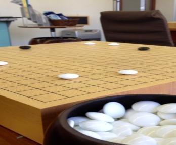 ちとせ囲碁将棋サロン