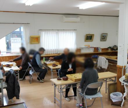 囲碁東海クラブ