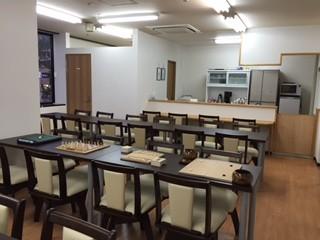 ボードゲームカフェ チャレンジ4
