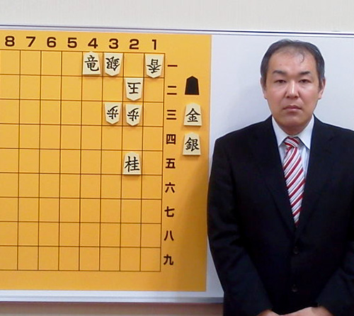 カルチャータウン モラージュ佐賀校将棋教室