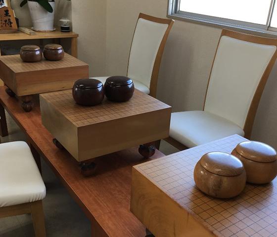 みなと囲碁将棋クラブ